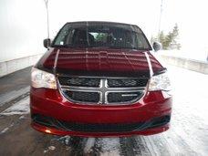 Dodge Grand Caravan SXT+ 2011 BAS MILLAGE
