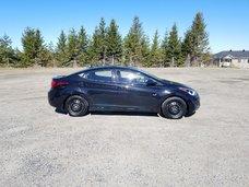 Hyundai Elantra GL 2014 WOW