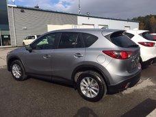 Mazda CX-5 GS 4X4 2.5L SKYACTIV, TOIT OUVRANT 2014 GS TOIT OUVRANT SKYACTIV