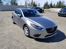 Mazda Mazda3 GX 2016 WOW