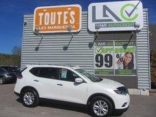 Nissan Rogue  2014 TOIT PANO+SIEGES CHAUFFANT+CAMERA