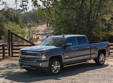 A word from the experts on the 2017 Chevrolet Silverado
