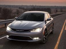 Chrysler 200 2016: style et performances à l'américaine