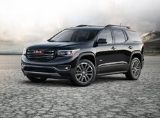 2017 GMC Acadia: All-New and Better Than Ever