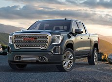 2019 GMC Sierra vs 2019 Ford F-150 : What Matters To You?