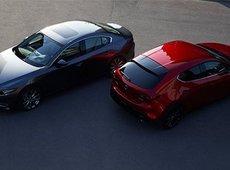 Mazda 3 AWD 2019 - Une nouvelle ère commence !