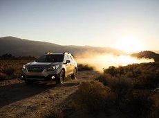 Subaru vole la vedette au Salon de l'auto de New York