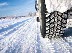 All the information you need regarding winter tires