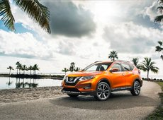 2017 Nissan Rogue: several reasons explain its success