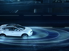 Nissan's new ProPilot technology is there to keep you safe on the road