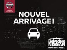 2018 Nissan Leaf SV GRP ÉLECTRIQUE CAMÉRA DE RECUL