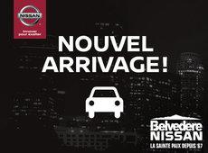 2017 Nissan Titan SV SINGLE CAB BOITE DE 8 PIED  LECTEUR CD