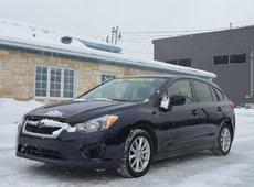 Subaru Impreza 2.0i TOURING PACKAGE AUOTMATIQUE AWD 2014