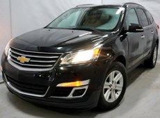 2013 Chevrolet Traverse AWD 2LT AWD CUIR GPS 7 PASSAGERS