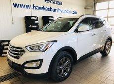 2015 Hyundai Santa Fe Sport 2.0T Premium AWD