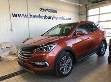 Hyundai Santa Fe Sport Ultimate AWD 2017