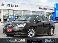 2014 Buick Verano OFF LEASE ONE OWNER