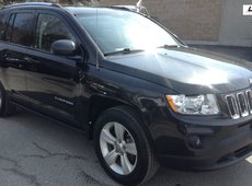 2011 Jeep Compass North Edition 4X4 REMOTE START HEATED SEATS