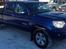 2014 Toyota Tacoma 4X4 TRD SPORT DOUBLE CAB HEATED SEATS