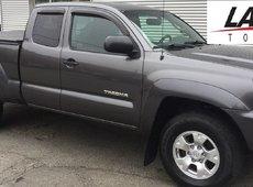 2014 Toyota Tacoma ACCESS CAB 4X4