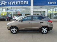 2013 Hyundai Tucson GL AWD CLEAN