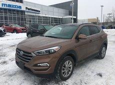 2016 Hyundai Tucson 2.0L PREMIUM AWD