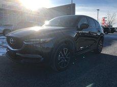 Mazda CX-5 GT AWD 2018