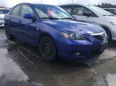 Mazda Mazda3 GS 2007