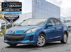 2012 Mazda Mazda3 GT at