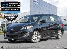 2017 Mazda Mazda5 GT 6sp