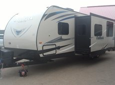 2016 OUTBACK 276UBH
