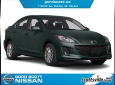 2013 Mazda Mazda3 GS-SKY, 5 Speed, Cloth, Cruise, A/C