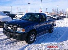 2007 Ford Ranger XL MANUAL 4X2