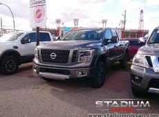 2016 Nissan Titan XD XD PRO-4X 4x4