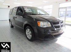 Dodge Grand Caravan SE **BAS PRIX** 2012