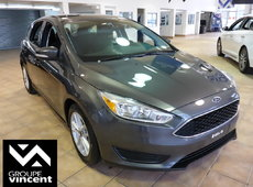 Ford Focus SE **AUTOMATIQUE** 2015