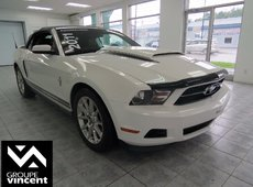 Ford Mustang V6 AUTO CUIR 2011