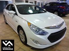 Hyundai Sonata HYBRIDE **AIR CLIM+CRUISE** 2014
