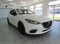 Mazda 3 GX-SKY AUTO EFFET DE SOL 2014