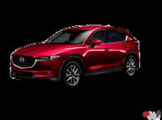 2017 Mazda CX-5 GX FWD at