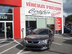 2013 Honda Accord EX-L NAVI
