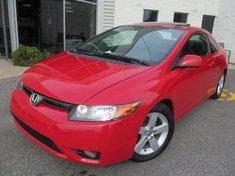 Honda Civic LX-SR 2006