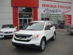2008 Honda CR-V LX AVEC MAGS