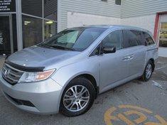 Honda Odyssey EX-Garantie jusqu'a 200.000km ou 10 ans 2012