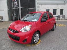 Nissan Micra S-véhicule gagné dans un concours ***NEUF*** 2015