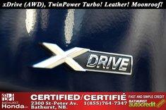 2014 BMW 3 Series 328i xDrive - AWD
