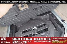 Cadillac SRX 3.0 Premium 2010