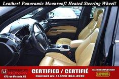 2015 Cadillac SRX Luxury - AWD