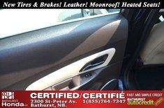 Chevrolet Cruze Limited - 2LT 2016