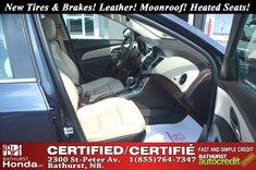 2016 Chevrolet Cruze Limited - 2LT